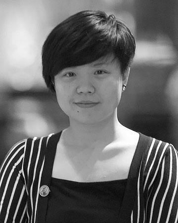 Geoffrey Liu (刘伟萍)