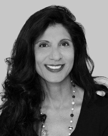 Anita Mehta