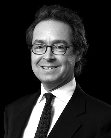 François Röthlisberger