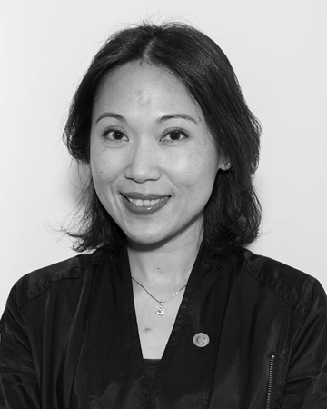 Winsy Tsang