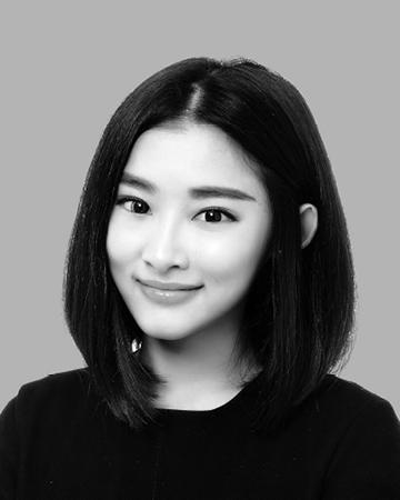 Cecille Xichu Wang (王汐楚)