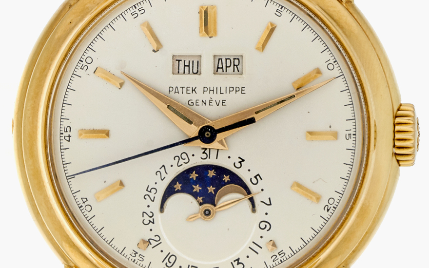 Patek Philippe Vintage Watches