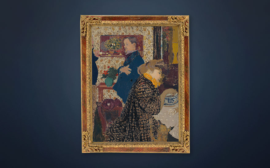 'Perhaps the finest Vuillard to appear at auction'