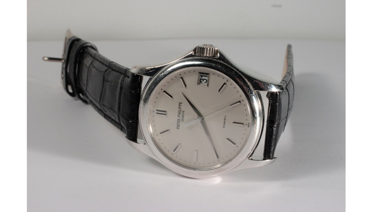 Deconstructed: Patek Philippe, auction at Christies