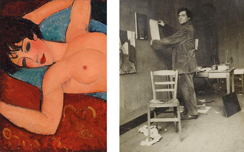 Modigliani: A primer