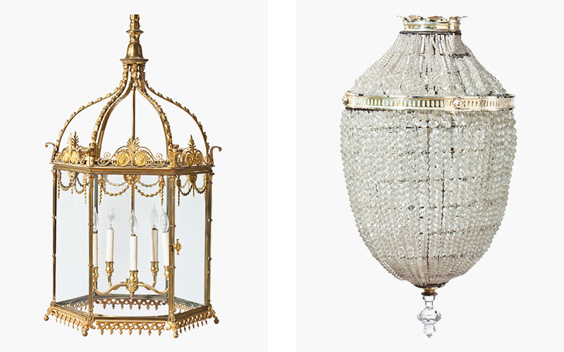 Collecting Guide: Chandeliers