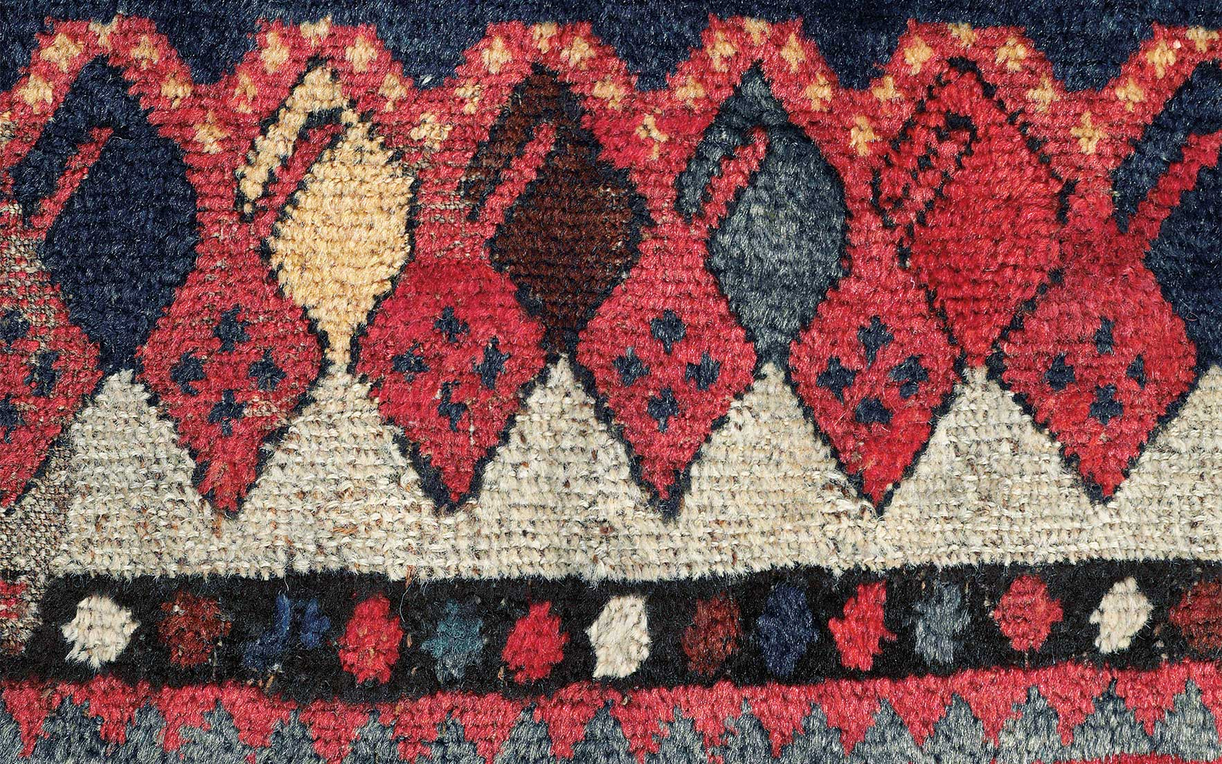Oriental rugs the meanings behind the designs