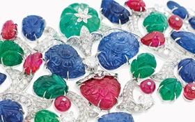 Colouredstones