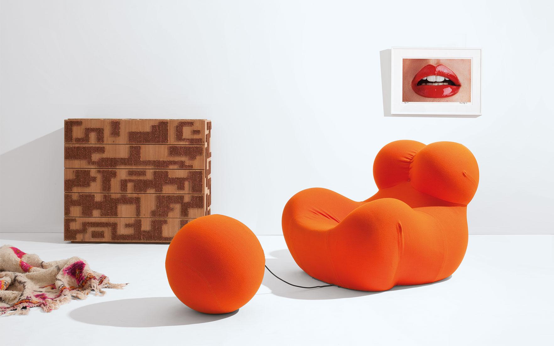5 post-war furniture designers