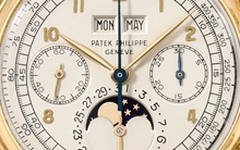 The collector's guide to Patek auction at Christies