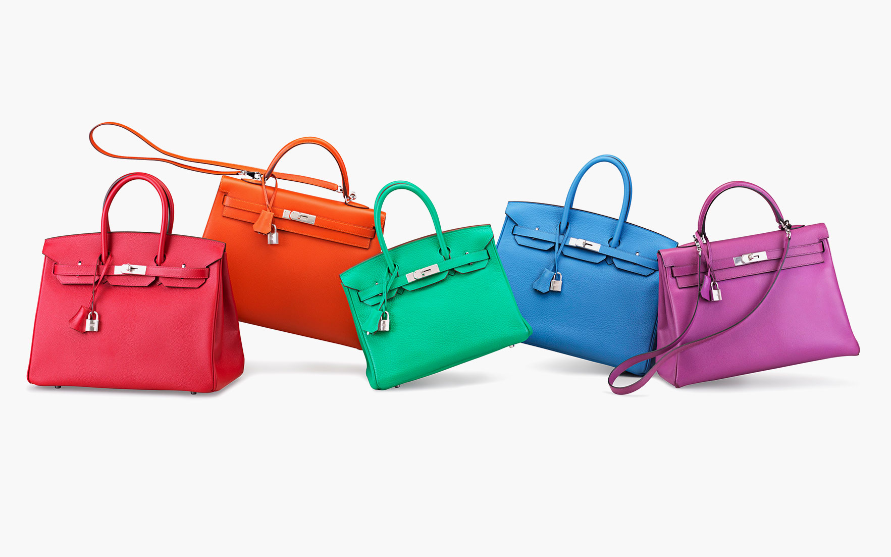 Hermès handbags for every budget