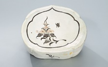 Song ceramic pillows — so much auction at Christies