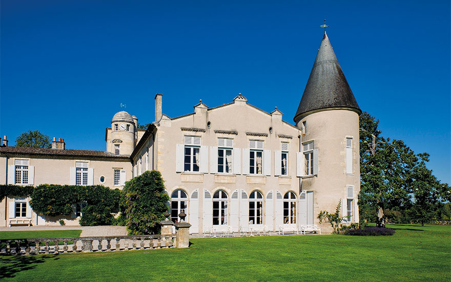 Why collectors love Lafite