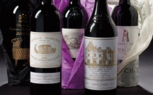 The flavours of Bordeaux