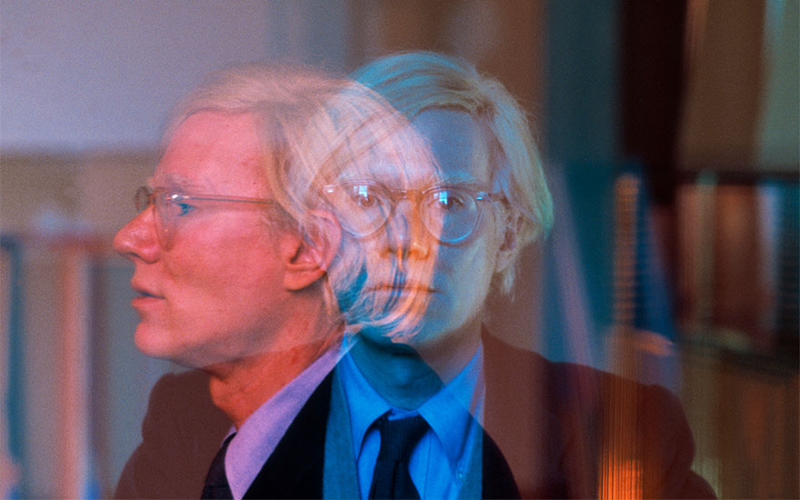 The A-Z of Andy Warhol