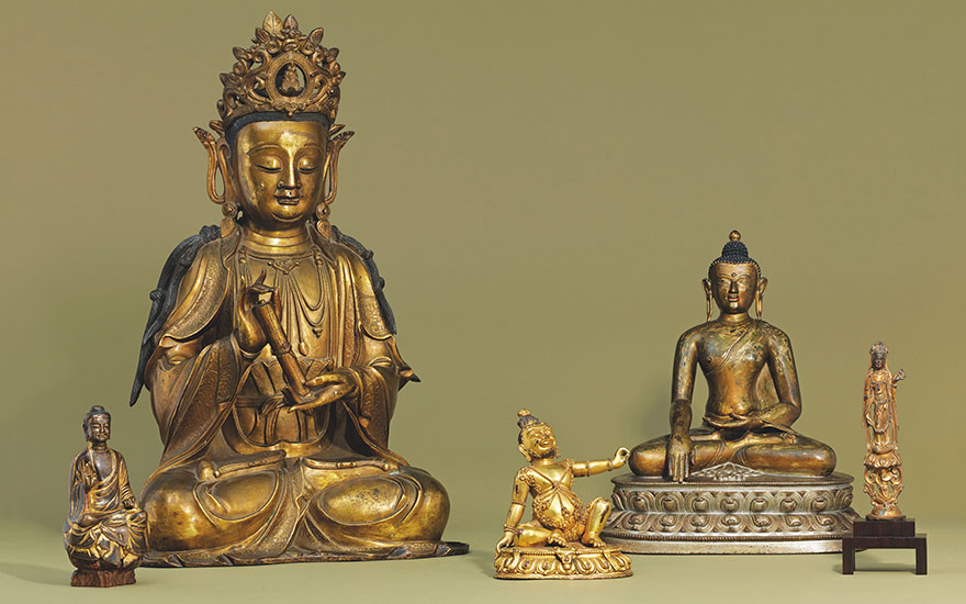 Collecting Guide: Buddhist&nbs