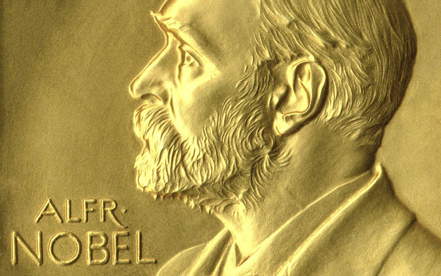A rare Nobel Peace Prize to be offered at auction