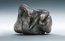 An expert's guide to meteorite auction at Christies