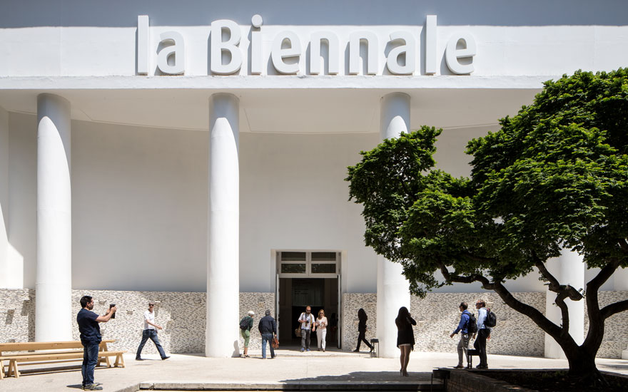 2019 Venice Biennale The pick of the pavilions