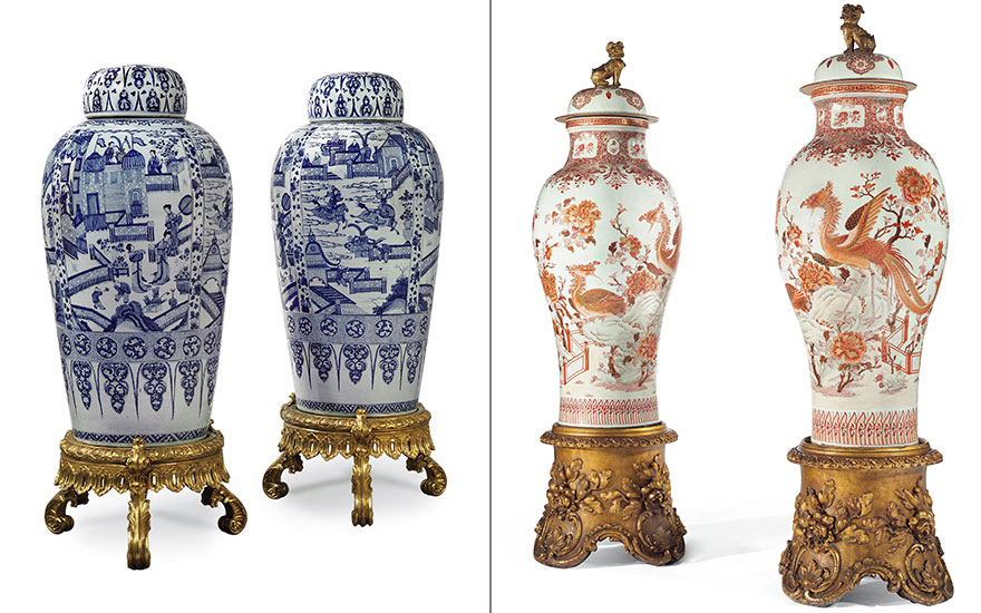 A brief history of 'soldier' vases