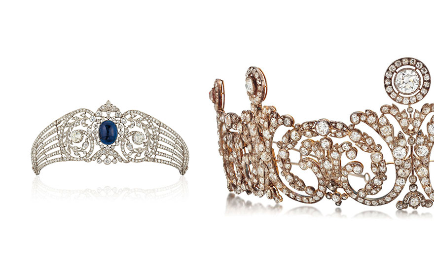 Collecting guide 10 things to know about tiaras